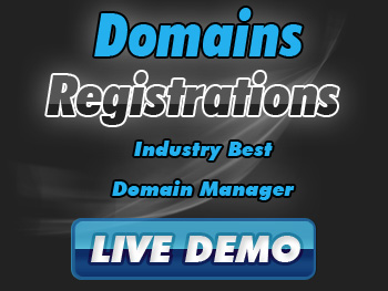 Budget domain registrations & transfers